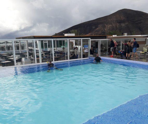 Ruckblick Tl Prufung Ocean World Hotel Esquinzo Beach Vdtl Mit
